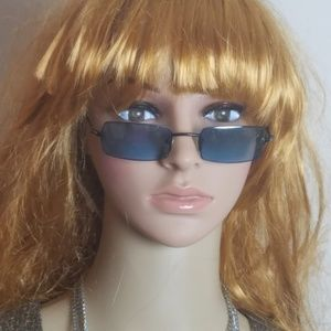 Accessories - Groovy baby blue shades - priced to sell